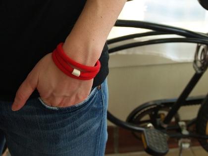 T-shirt Bracelets - Single